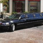 Western Ma Prom Limousine
