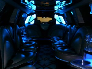 Prom Large Capacity Limo